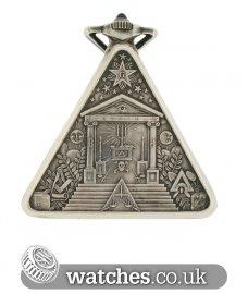 Golay Vintage Masonic Watch - Unknown - Ref: GO-202F - Golay