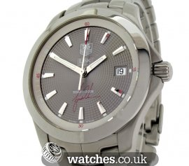 Tag Heuer Link Tiger Woods Limited Edition