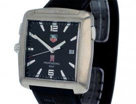 Tag heuer professional golf watch | watch review.