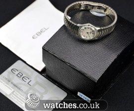 Ebel Ladies Classic Wave