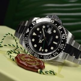 RO20713S Rolex GMT Master II Close10