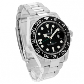 RO20713S Rolex GMT Master II Dial 1