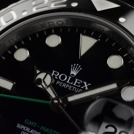 RO20713S Rolex GMT Master II Close3
