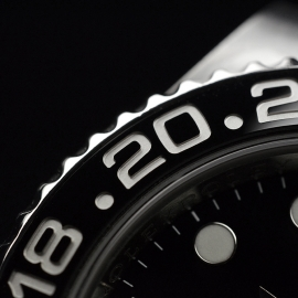 RO20713S Rolex GMT Master II Close6