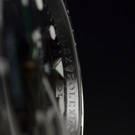 RO20713S Rolex GMT Master II Close4 1