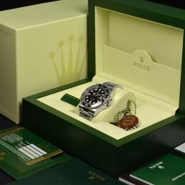 RO20713S Rolex GMT Master II Box