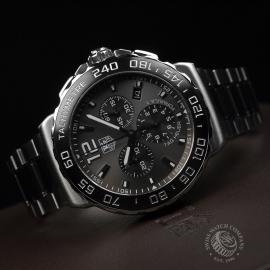 TA21170S Tag Heuer Formula 1 Chronograph Close10