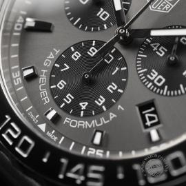 TA21170S Tag Heuer Formula 1 Chronograph Close6