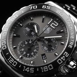 TA21170S Tag Heuer Formula 1 Chronograph Close2