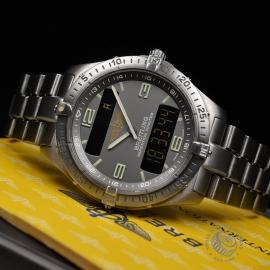 BR21157S Breitling Aerospace Close10