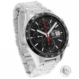 TA21178S Tag Heuer Carrera Calibre 16 Automatic Chronograph Dial 1