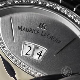 Maurice Lacroix Ladies Starside Magic Seconds Close5