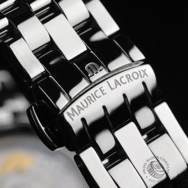 Maurice Lacroix Ladies Starside Magic Seconds Close4