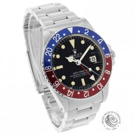 RO21200S Rolex Vintage GMT Master Dial