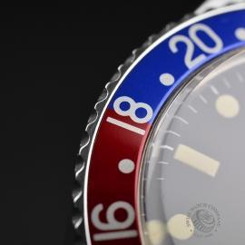 RO21200S Rolex Vintage GMT Master Close7
