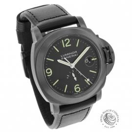 1340P Panerai Luminor Power Reserve Limited Edition PVD Dial 1