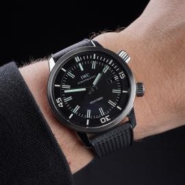 IW21561S IWC Aquatimer Automatic Vintage Wrist