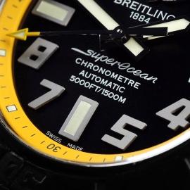 BR21568S Breitling SuperOcean 42 Close5 1