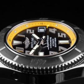 BR21568S Breitling SuperOcean 42 Close7