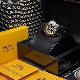BR21568S Breitling SuperOcean 42 Box
