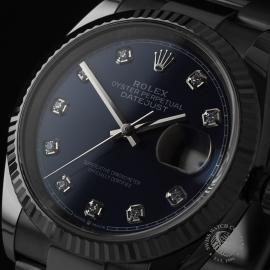 RO21660S Rolex Datejust 36mm Close1