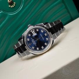 RO21660S Rolex Datejust 36mm Close10