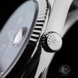 RO21660S Rolex Datejust 36mm Close7