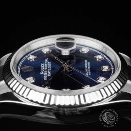 RO21660S Rolex Datejust 36mm Close6