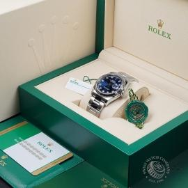 RO21660S Rolex Datejust 36mm Box