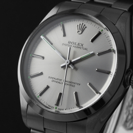 RO1914P Rolex Vintage Oyster Perpetual Close1