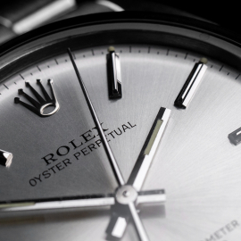RO1914P Rolex Vintage Oyster Perpetual Close5