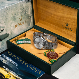 RO1914P Rolex Vintage Oyster Perpetual Box