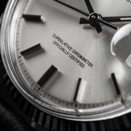RO1915P Rolex Vintage Datejust 36 Close4 1