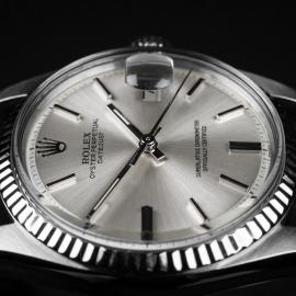 RO1915P Rolex Vintage Datejust 36 Close6