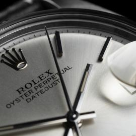 RO1915P Rolex Vintage Datejust 36 Close5