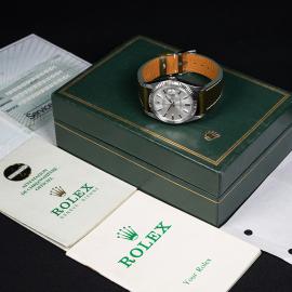 RO1915P Rolex Vintage Datejust 36 Box