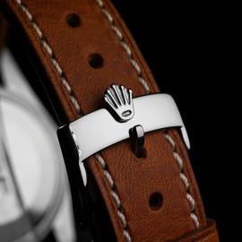 RO1916P Rolex Vintage Datejust 36 Close8