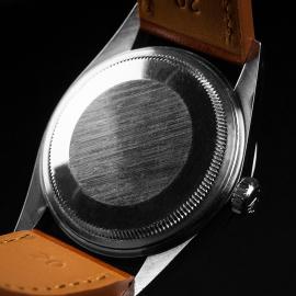 RO1916P Rolex Vintage Datejust 36 Close9