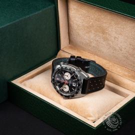 HU1920P Heuer Vintage Autavia 'Viceroy' Box