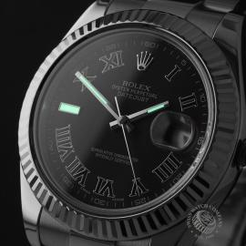 RO22031S Rolex Datejust II Close1