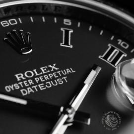 RO22031S Rolex Datejust II Close6