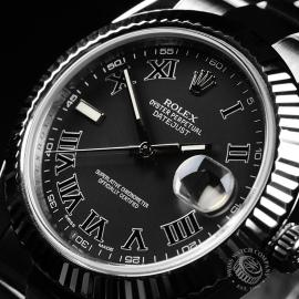 RO22031S Rolex Datejust II Close3