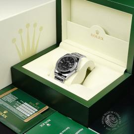 RO22031S Rolex Datejust II Box