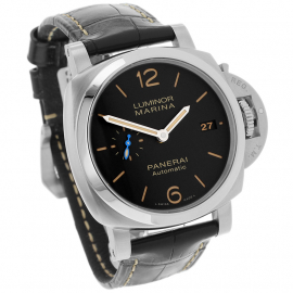 PA22015S Panerai 1950 Luminor Marina 3 Days Dial