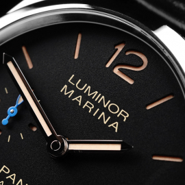 PA22015S Panerai 1950 Luminor Marina 3 Days Close3