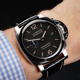 PA22015S Panerai 1950 Luminor Marina 3 Days Wrist