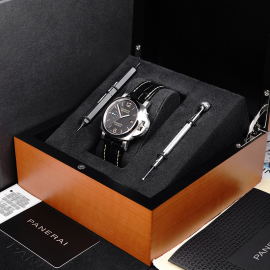 PA22015S Panerai 1950 Luminor Marina 3 Days Box