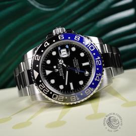 RO22024S Rolex GMT-Master II Close10