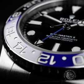 RO22024S Rolex GMT-Master II Close5