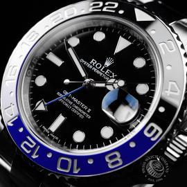 RO22024S Rolex GMT-Master II Close2
